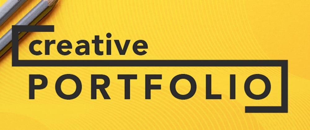 Cover image for Top 5 Creative Portfolio Website