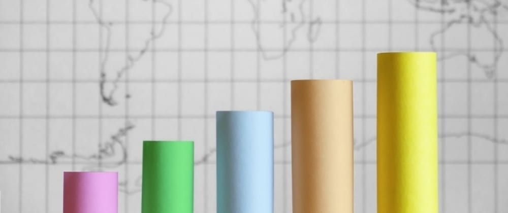 Cover image for Create simple animated bar chart in React