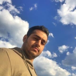 Ali Ahmari profile picture