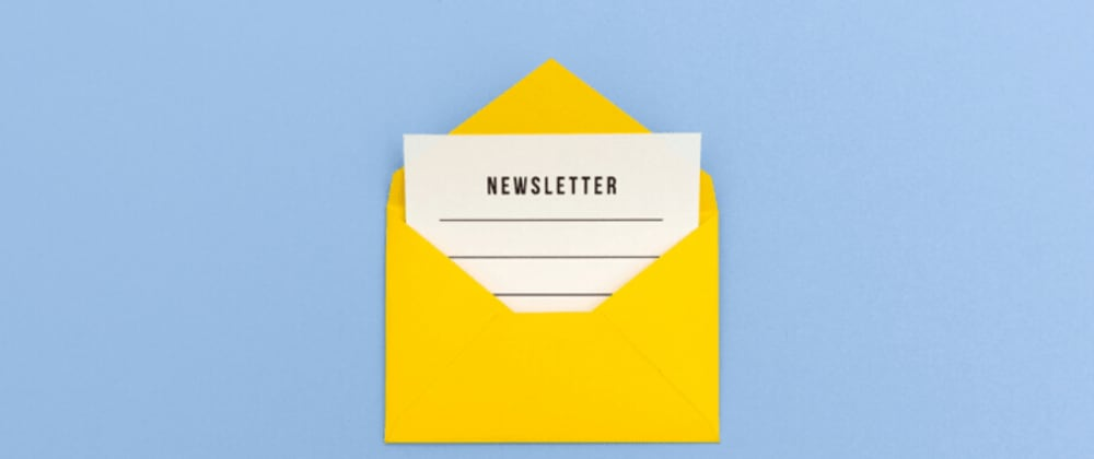 Cover image for What newsletters are you subscribed to?