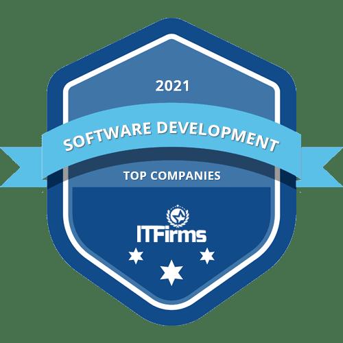 software developer itfirms 2021