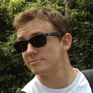 Ian MacIntosh profile picture