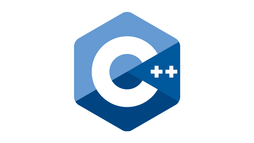 C++ logotipo visto en Ciberninjas