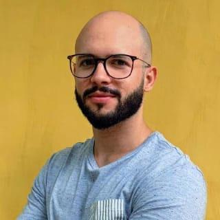 André Brandão profile picture