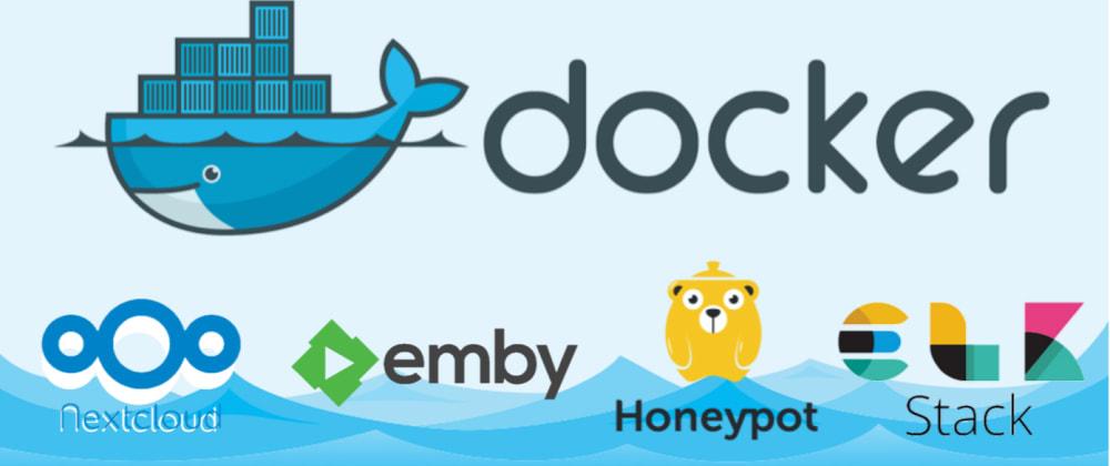 Cover image for HoneyDocker