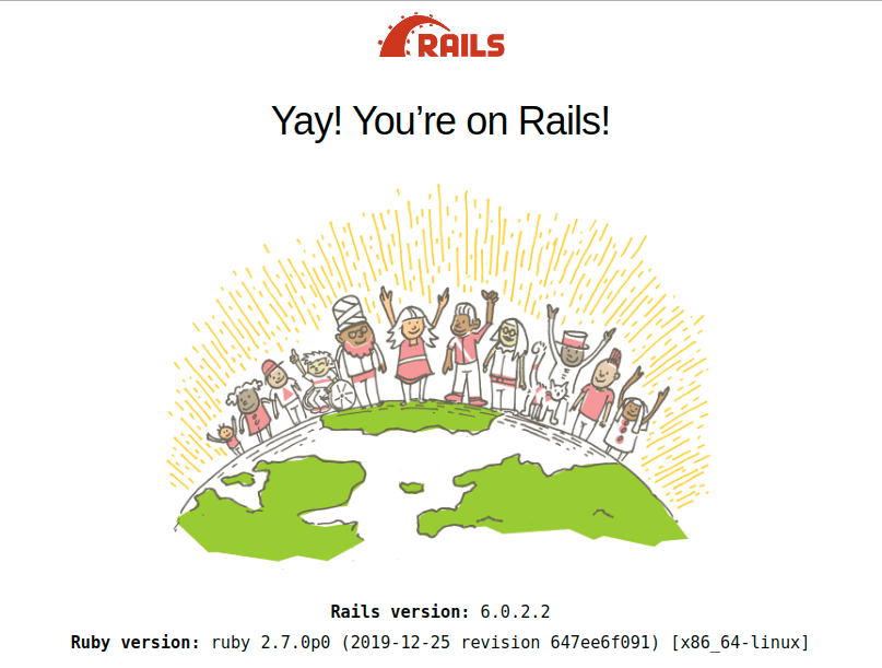 rails6 mongodb