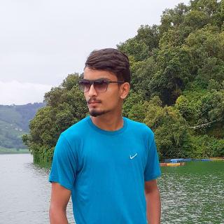 Arjun Adhikari profile picture