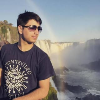 Lucas Pacheco profile picture