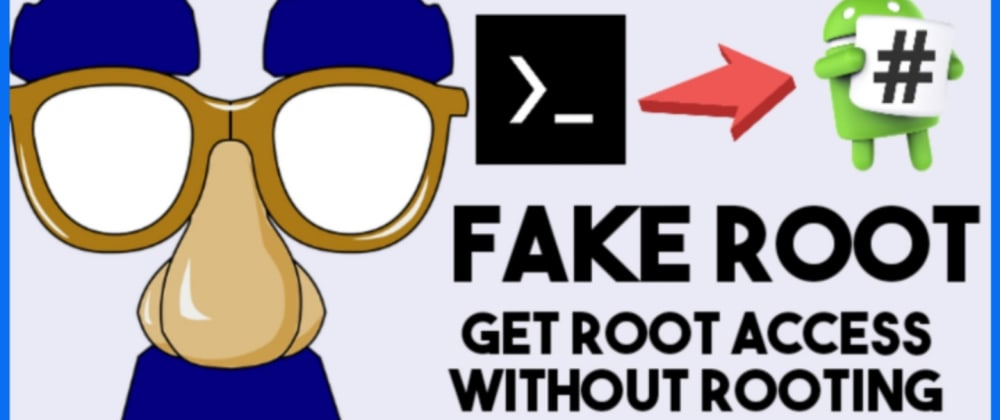 Cover image for How to Get Root Permission Without Rooting Your Phone || Fake Root in Termux