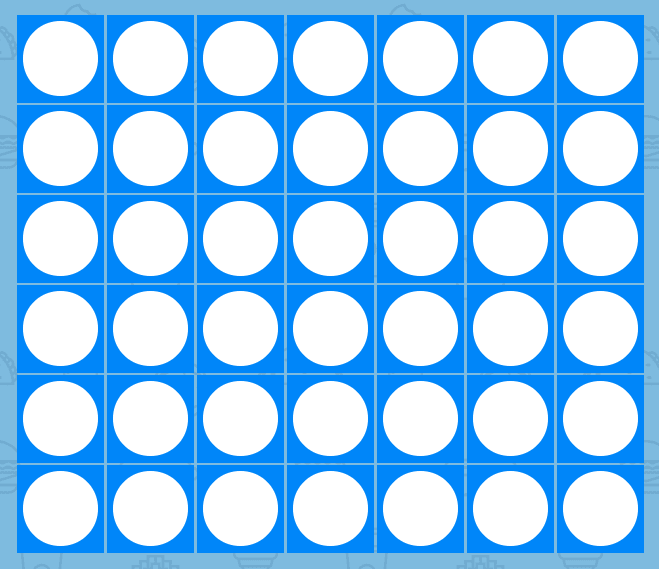 Default Connect 4 Game