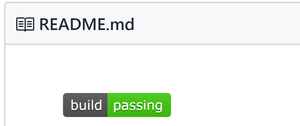 Cover image for Earn a Build Passing Badge on GitHub ✅! Testing Your Express App with Travis CI