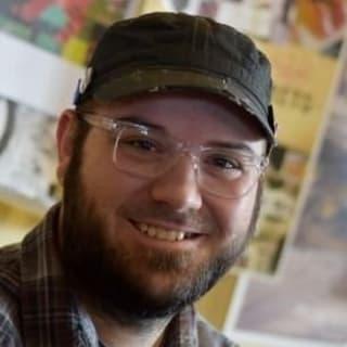 Dr Rev J Kirchartz profile picture