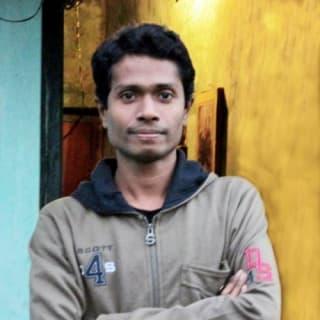 Saroj Meher profile picture