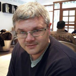 Milan Matejic profile picture