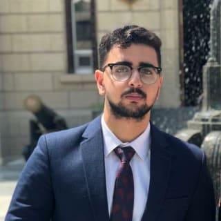 Ahmed Hesham Abdelkader profile picture