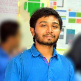 Arnab Dey profile picture