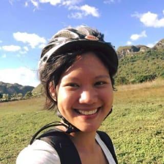 Adrianna Tan profile picture