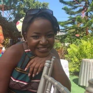 Stella Mwanahamuntu profile picture
