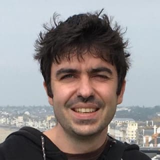 Mathieu Ledru profile picture