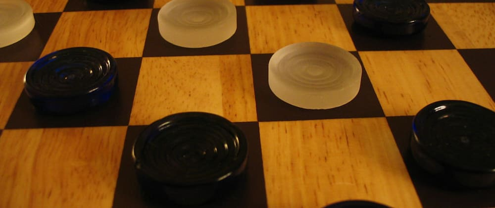 Cover image for Let's Play Checkers with AI and Clojure
