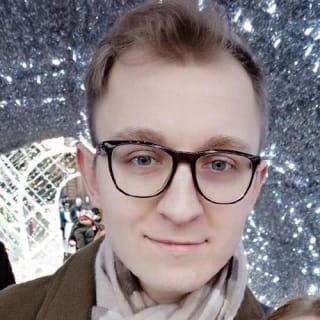 Bartosz Gajda profile picture
