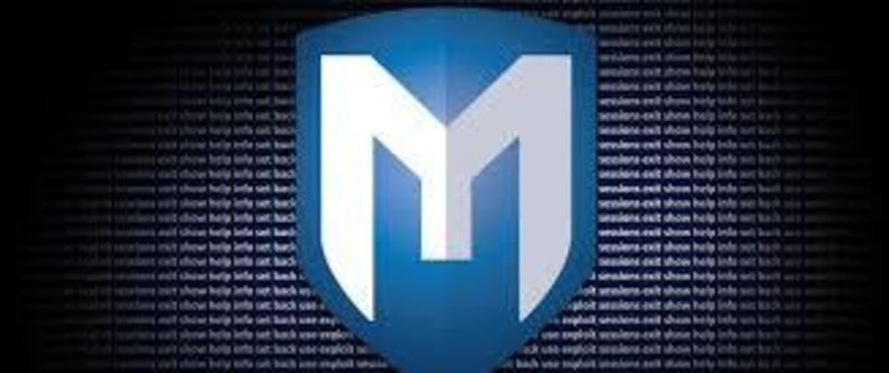 Cover image for 30D2R - January: Metasploit Review