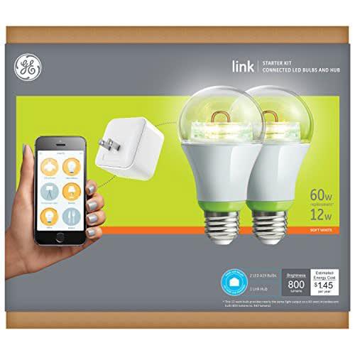 The smart home kit I bought. These bulbs use ZigBee with HA profile