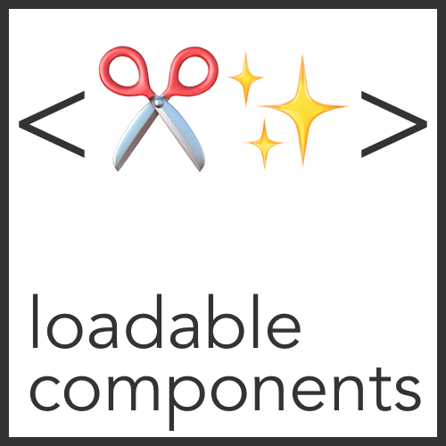 loadable-components