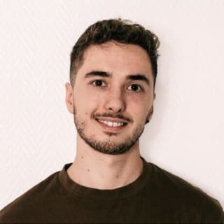 Alex Lion profile picture