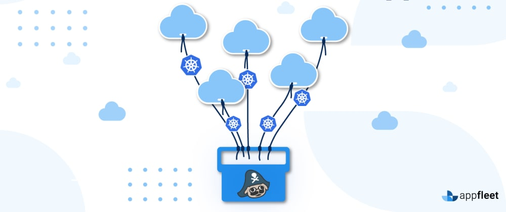 Cover image for Enabling multicloud K8s communication with Skupper