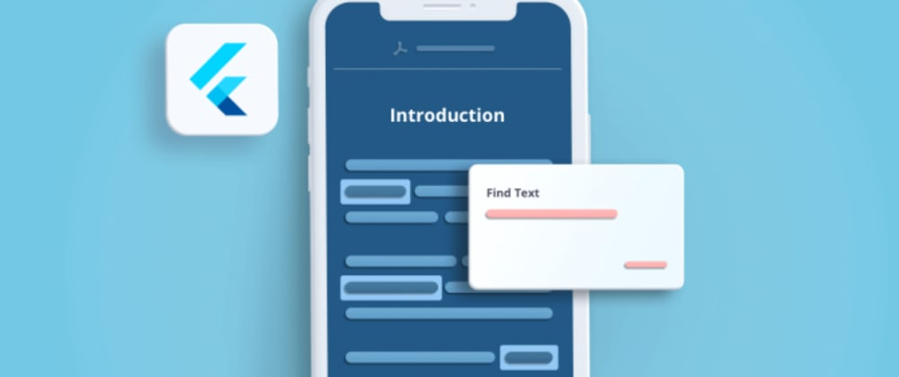 Cover image for 5 Easy Ways to Find Text in PDF Documents in Flutter