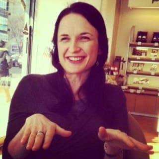 Danielle van Graan profile picture
