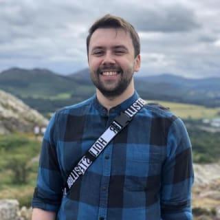 Jake Whelan profile picture