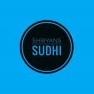 Shriyans Sudhi profile picture