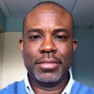 Aaron K Saunders profile picture