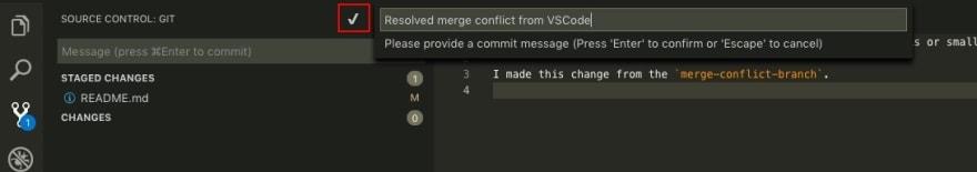 merge vscode 5
