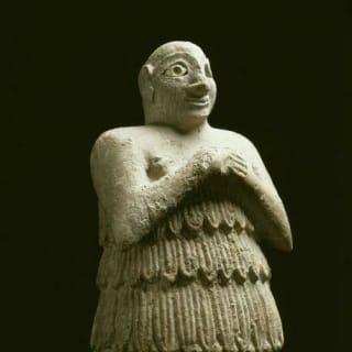 Scribe of the Ziggurat profile picture