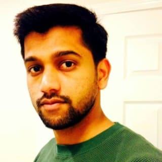 Rakesh Chandran profile picture