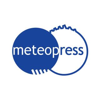 Meteopress logo