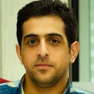 Babak K. Shandiz profile picture