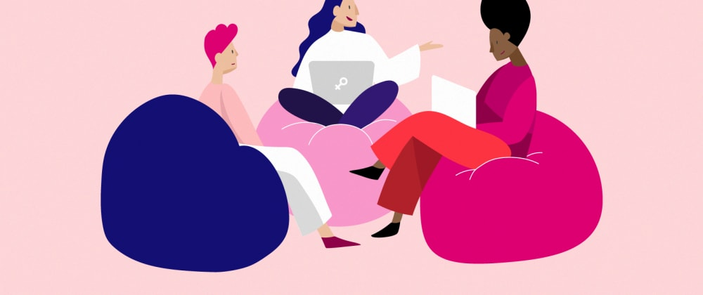 Cover image for Voices from Women in the digital industry Pt. 1