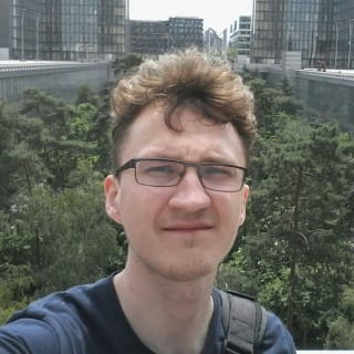 Siarhei Siniak profile picture