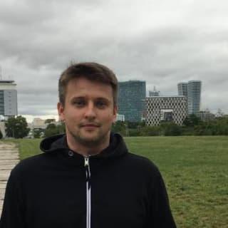 Alexander Komarov profile picture