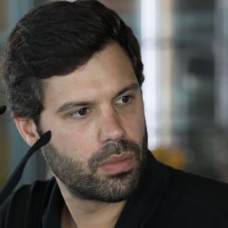André Santos profile picture