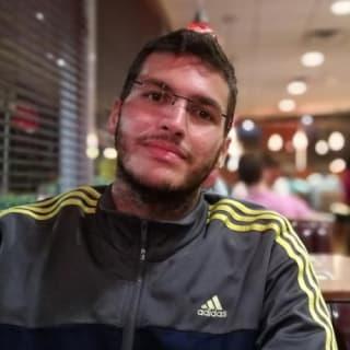 Dalmo Mendonça profile picture