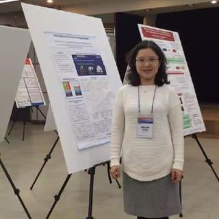 Tingting Jiang profile picture
