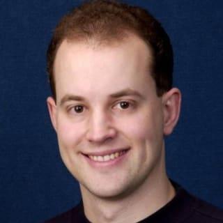 Mark Abraham profile picture