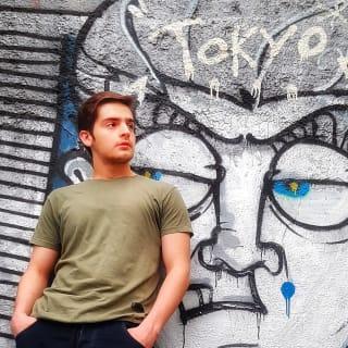 Mohammad Fazel profile picture