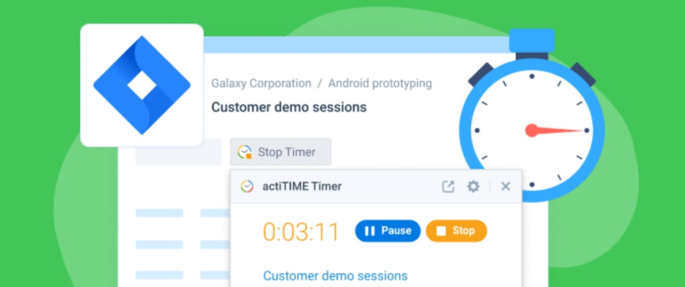 Cover image for Best Ways to Track Time in Jira