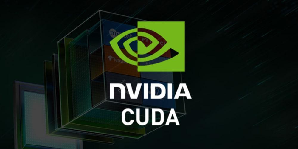 Intro to CUDA technology - DEV Community 👩 💻👨 💻